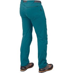 Mountain Equipment Comici Pants Herre tasman blue